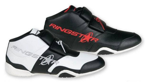 Ringstar Fight Pro Shoes